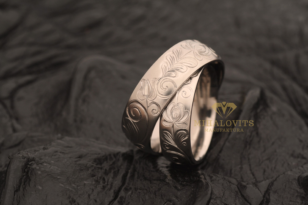 engraved-chiseled-wedding-ring-8
